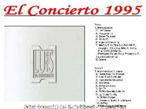 Luis Miguel - Jurame discografia - YouTube