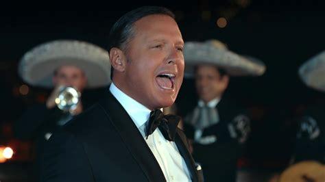 Luis Miguel - La Fiesta Del Mariachi (Video Oficial) - YouTube