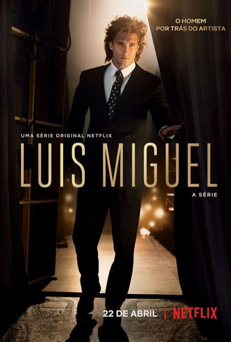 Luis Miguel La Serie ya tiene fecha de estreno ¡Ve el ...