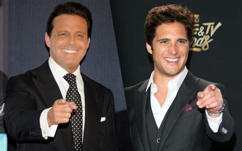 Luis Miguel Series Casting: Diego Boneta To Play 'El Sol ...