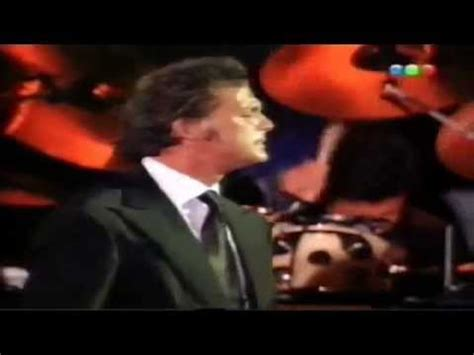 LUIS MIGUEL VIVO ARGENTINA 2002 TOUR MIS ROMANCES - YouTube