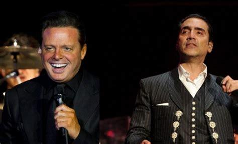 Luis Miguel y Alejandro Fernández sí tendrán gira conjunta ...