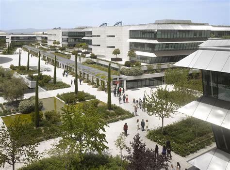 Luis Vallejo » Campus Financiero Grupo Santander
