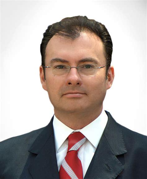 Luis Videgaray Caso - Wikipedia, la enciclopedia libre