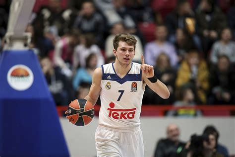 Luka Doncic is perfect, and I won't consider arguments to ...