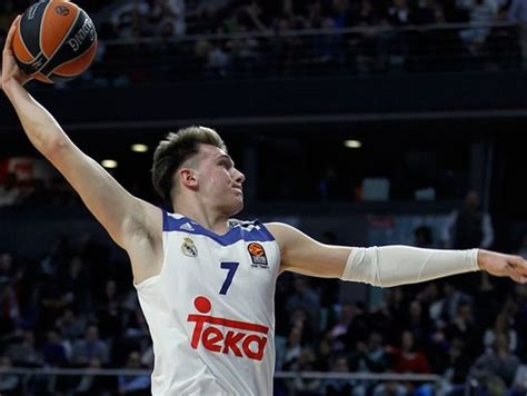 Luka Doncic is the Best European Prospect this Decade ...