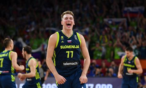 Luka Doncic making an early run at the top spot in the ...