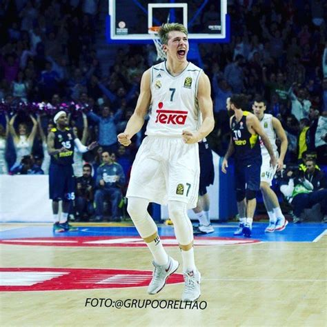 Luka Doncic on