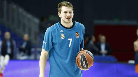 Luka Doncic's NBA decision won't come down to specific ...
