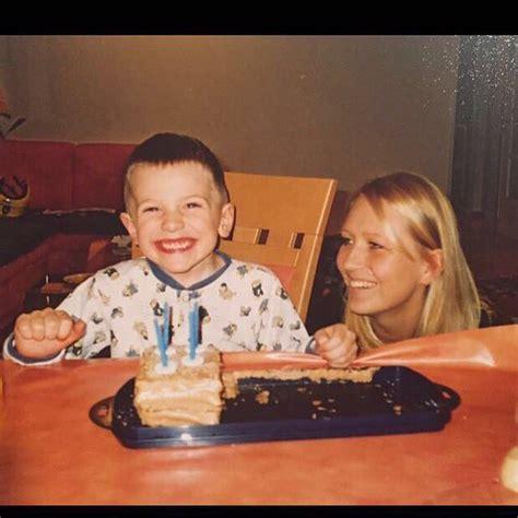 Luka doncic y su madre | Marca.com