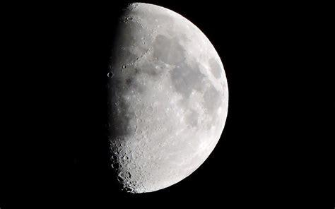 Luna Blanco y Negro HD Fondos de Pantalla fondos de ...