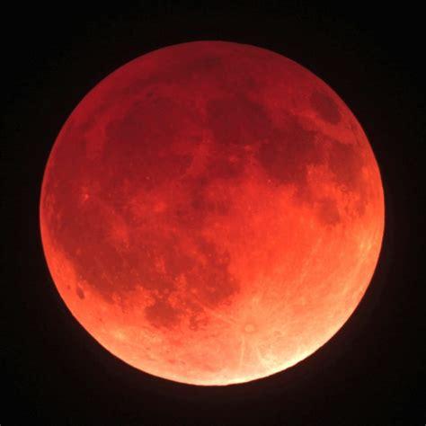 Luna de Sangre 2018: el eclipse más largo del siglo   BLes.com
