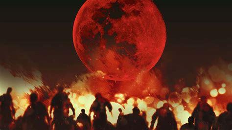 Luna de Sangre del 27 de julio de 2018: Inminente ...