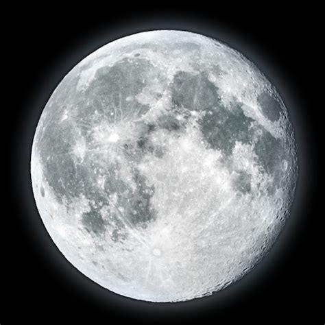 Luna - Información y Características