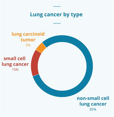 Lung Cancer: Stages, Survival Rates, and More