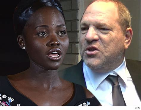 Lupita Nyong o Claims Harvey Weinstein Assaulted Her Too ...