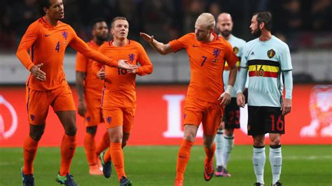 Luxembourg v Netherlands Match Preview   Football Oranje