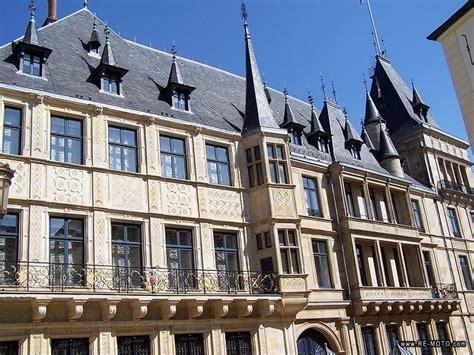 Luxemburgo turismo Luxemburgo