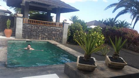 Luxury in Lanzarote with the Melia Salinas Hotel – Maketh ...