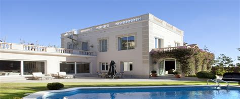 Luxury villas & houses for sale in Barcelona | Fine & Country