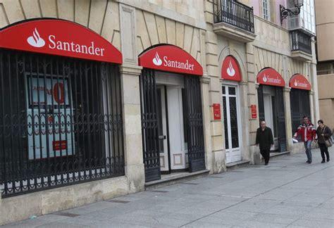 Luzón se va del Banco de Santander y acumula una ...