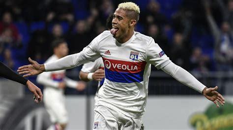 Lyon forward Mariano Diaz: I could return to Real Madrid ...