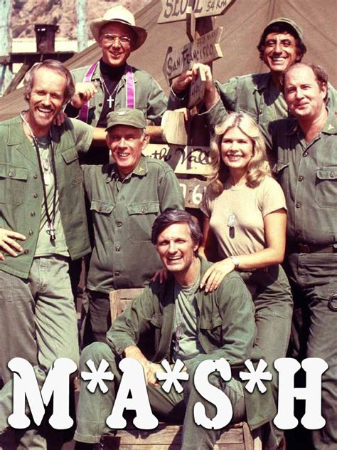 M*A*S*H Cast and Characters | TV Guide