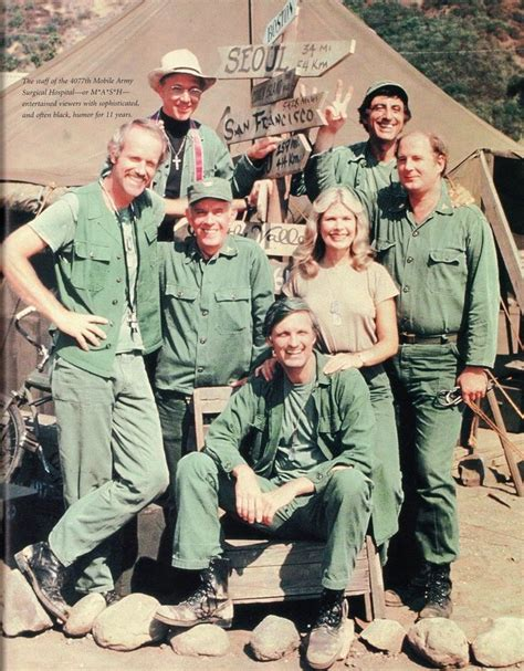 M*A*S*H | Movies and Tv | Pinterest