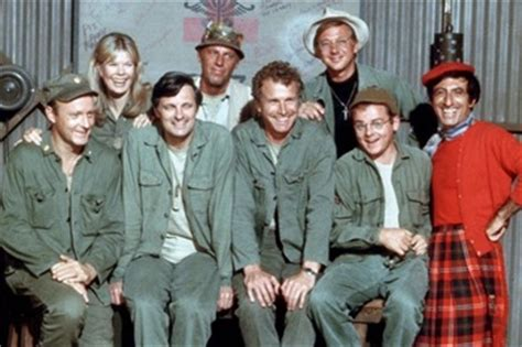 M*A*S*H (Series) - TV Tropes