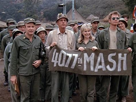 M*A*S*H TV series characters | Monster M*A*S*H | FANDOM ...