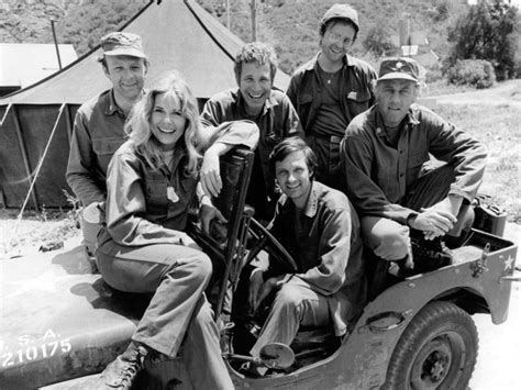 M*A*S*H (TV series) - Wikiwand