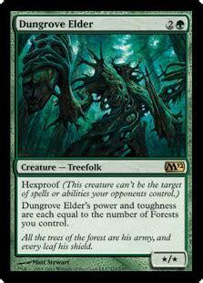 M:tG Cribbs #66: Modern Mono Green Budget Stompy   MTGO ...