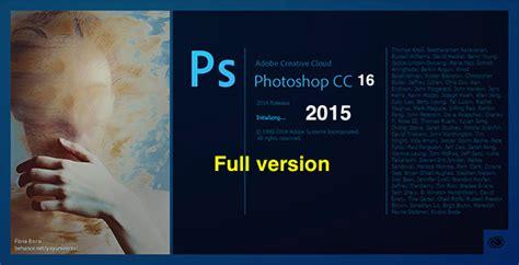 Mac Adobe Photoshop CC 2015 crack/serial/keygen/torrent ...