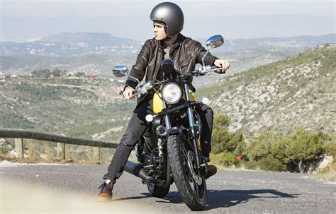 Macbor, vuelve como marca de motos de 125 y 250 | Club del ...