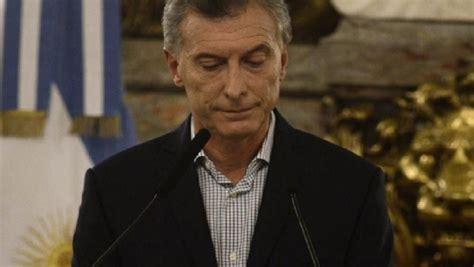 Macri: Ingresó al Sanatorio Otamendi para someterse a una ...