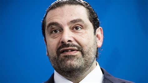 Macron invitation sets up Hariri move to Paris