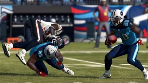 Madden NFL 12 Ratings - Top 5 Running Backs - Operation ...