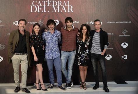 Made in Spain: Las seis series más prometedoras de la ...