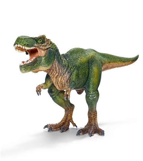 Madhouse Family Reviews: Schleich dinosaur figures review