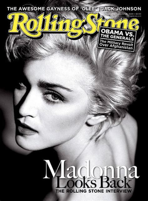 Madonna: The Rolling Stone Covers | Rolling Stone