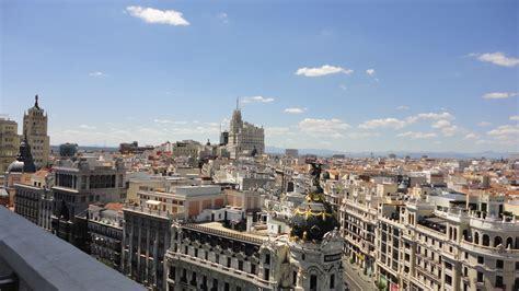 Madrid, ciudad callejera | Miguel de Loyola