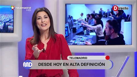 Madrid Directo HD - Telemadrid HD - Centro de Control ...