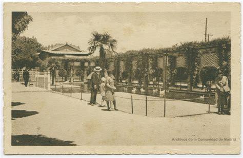 Madrid. El Retiro. Parque Zoológico - Archivos de la ...