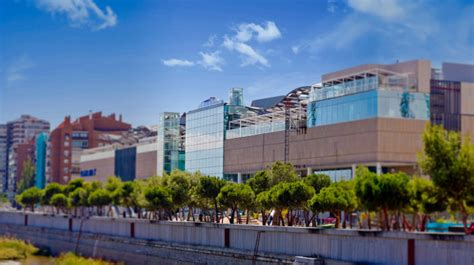 Madrid estrena el centro comercial Plaza Río 2, por valor ...