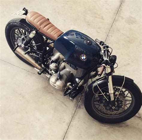 Madrid nights >> CRD#61 by Cafe Racer Dreams | two wheels ...