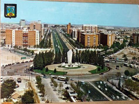 madrid plaza de castilla años 60 .escudo de oro   Comprar ...
