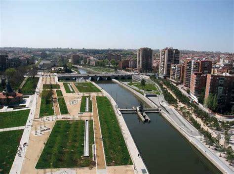 Madrid Río | Revista Madrid Histórico