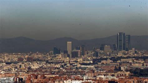 Madrid se prepara para el cierre al tráfico privado en el ...
