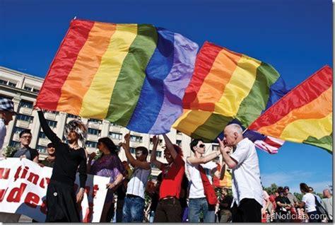 """Madrid será """"capital del turismo gay"""" en 2014 ..."""