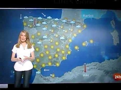 Madrid weather forecast - YouTube